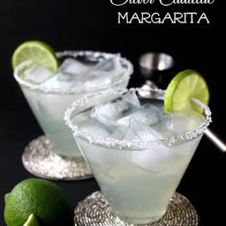 Silver Cadillac Margarita.