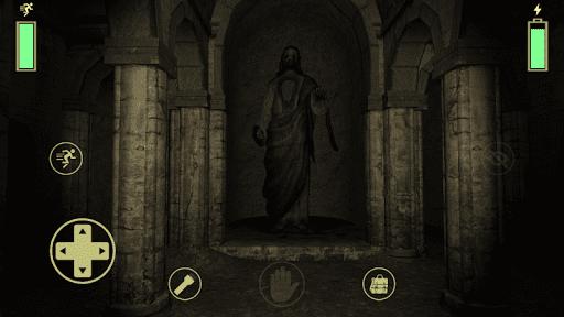 Horror Maze - Terror Hospital image   2