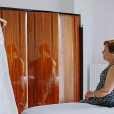 Wedding photographer Guido Calamosca (calamosca). Photo of 17.02.2016