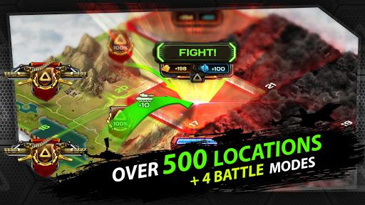 AOD: Art of Defense u2014 Tower Defense Game apkdebit screenshots 6