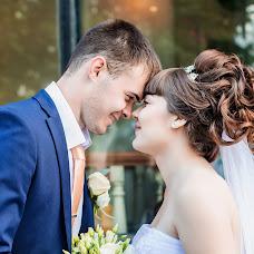 Wedding photographer Kseniya Mernyak (Merni). Photo of 02.05.2017