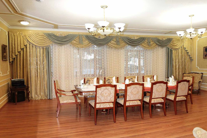 Фото №7 зала Старый Тбилиси
