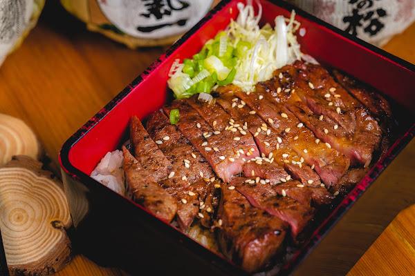 味道樂串燒酒場~台南最強丼飯在這 –