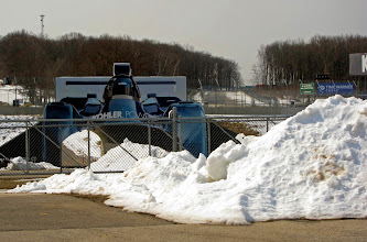 Photo: Out of season racing. April at Road America with Chumpcar.