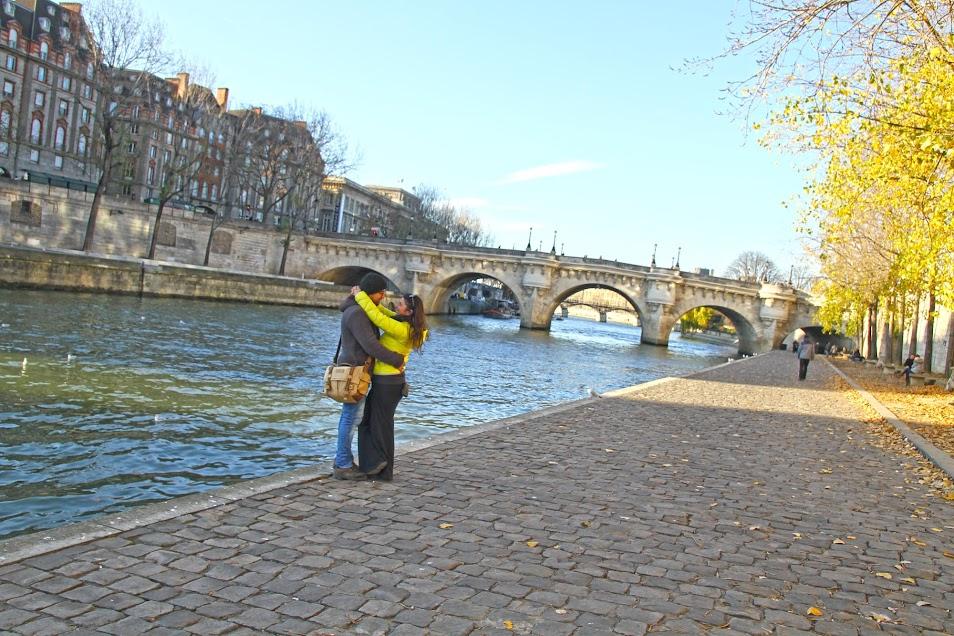 NAMORAR EM VIAGEM – Ao fim de 12 anos a viajar juntos ainda namoramos (e muito)