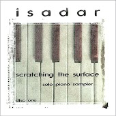 Scratching the Surface - Sampler (Disc 1 - Solo Piano)