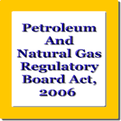 Petroleum and Natural Gas Act