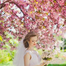 Wedding photographer Zhanna Golovacheva (shankara). Photo of 10.04.2018