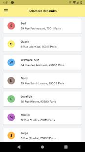 App Apollo Frichti APK for Windows Phone