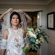 Wedding photographer Steve Grogan (SteveGrogan). Photo of 17.02.2019