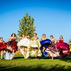 Wedding photographer Agardi Gabor (digilab). Photo of 07.02.2014