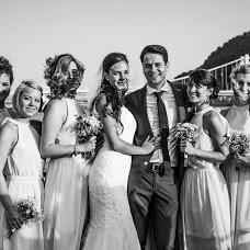Wedding photographer Péter Győrfi-Bátori (PeterGyorfiB). Photo of 16.08.2017