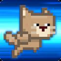 Animal Runner - Pixel Dog icon