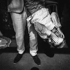 Wedding photographer Christophe De mulder (iso800Christophe). Photo of 14.05.2018