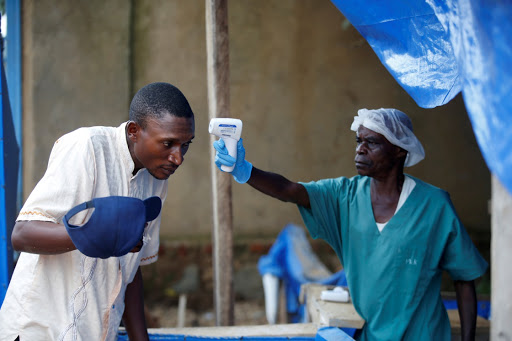 Ebola spreads to Goma in DRC as pastor is infected