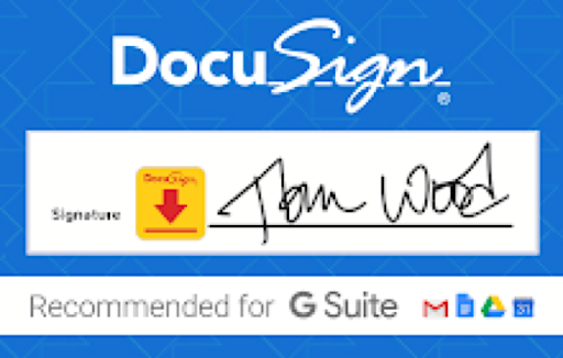 Docusign Cover Image