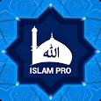Islam Pro - Islamic Calendar 2018 & Qibla Finder apk