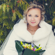 Wedding photographer Sergey Grin (Swer). Photo of 25.02.2013