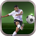 Soccer Shooting Drills icon