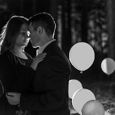 Wedding photographer Aleksandra Kashlakova (SashaKashlakova). Photo of 08.10.2015