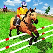 Horse Racing Derby Quest 3D