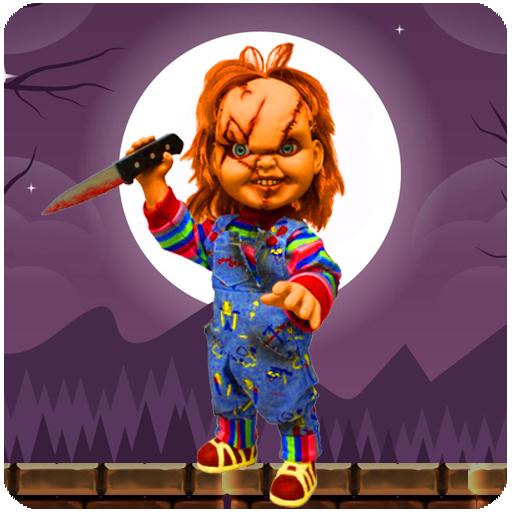 Killer Chucky World Game (Adventure Game1)