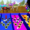 Donkey Dash Derby Pro icon