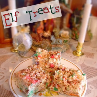 Elf Treats.