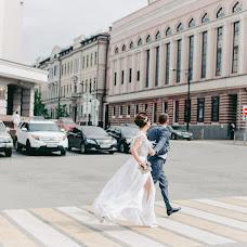 Wedding photographer Ildar Kaldashev (ildarkaldashev). Photo of 16.08.2017