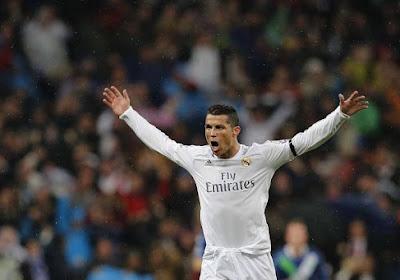 Un Ronaldo monstrueux fait tomber Wolfsburg