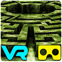 The Maze Adventure VR icon