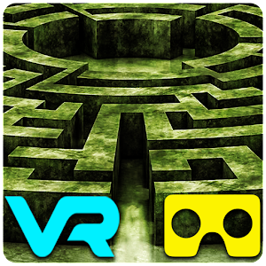 The Maze Adventure VR for PC and MAC