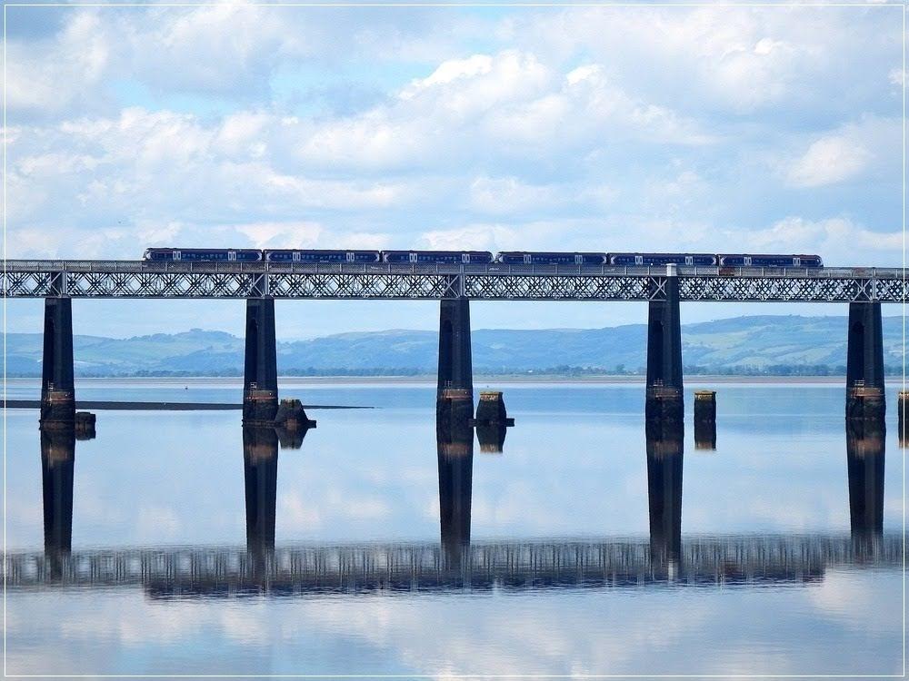 O desastre da ponte de Tay e o pior poema do mundo