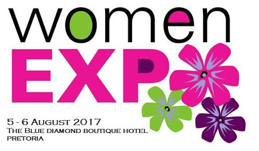 The Gauteng Edition of the popular Women Expo 2017 : Blue Diamond Boutique Hotel & Spa