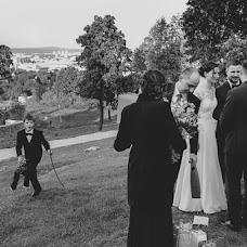 Wedding photographer Łukasz Łukawski (ukawski). Photo of 29.11.2016