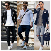 Style Fashion Men
