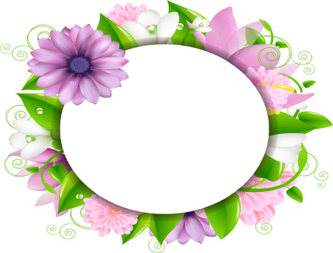 Pretty Flowers Photo Frames Android Apps On Google Play