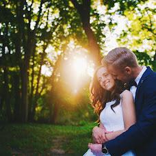 Wedding photographer Evgeniy Yanen (JevGen). Photo of 18.09.2016