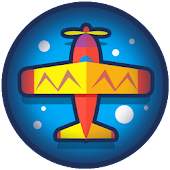 Flat Dark - Icon Pack Android APK Download Free By A1 Design