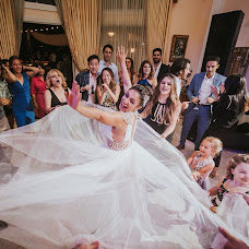 Wedding photographer Jay Young (holphoto). Photo of 08.09.2016