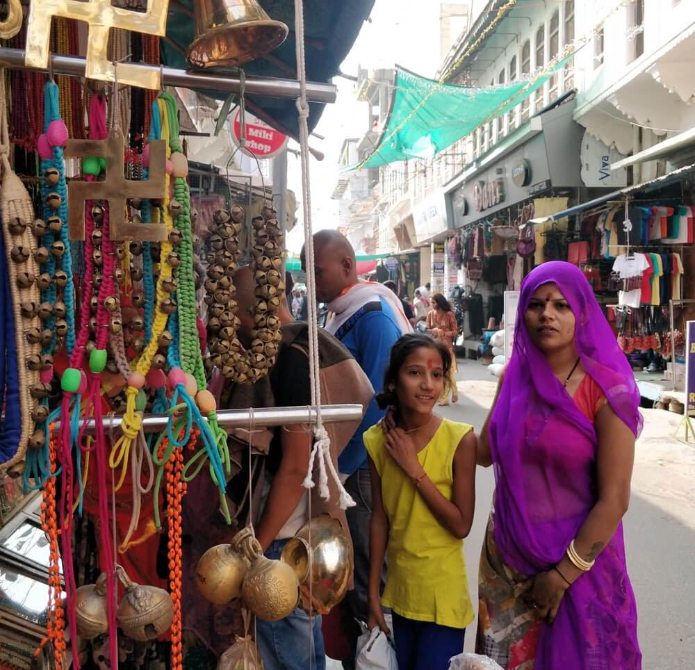 ghunghroo+pushkar+market+rajasthan