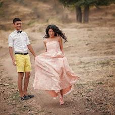 Wedding photographer Sarvar Azimov (sarvarazimov). Photo of 05.08.2017
