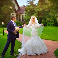 Wedding photographer Oksana Benyaminova (Anasko). Photo of 02.04.2015