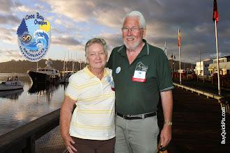 Photo: jazzy's parents- Lyle & Anne Davidson