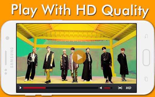 BTS KPOP Hits Song & Lyrics 1.0 screenshots 1