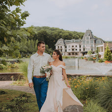 Wedding photographer Mariya Simchera (marichkaS). Photo of 30.09.2018