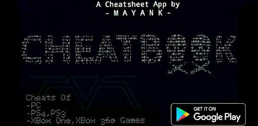 Cheatbook Applications Sur Google Play - Minecraft spieletipps xbox 360