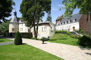 château à Cambrai (59)
