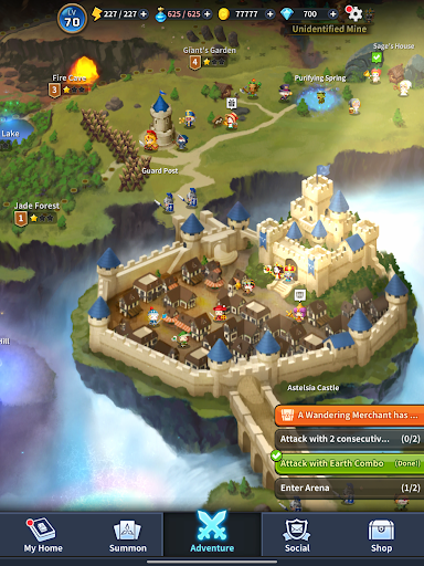 Triple Fantasy  screenshots 13