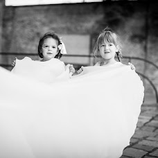 Wedding photographer Molnár Tamás (MolnarTamas). Photo of 29.02.2016